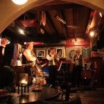 Jazz Jam Session - weekly on Tuesdays